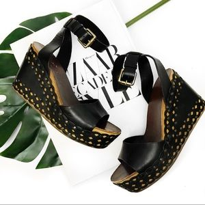 Ash Venina wedge heel